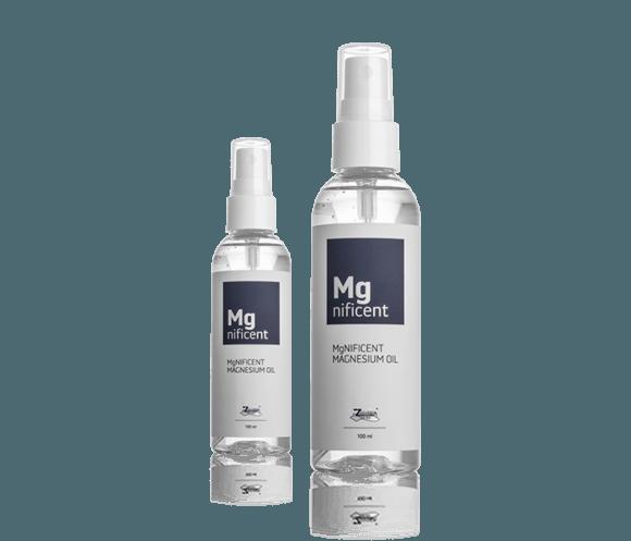 magnezijevo-olje