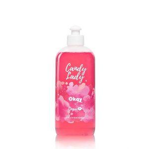 Okay X Oopsi čistilo za talne površine Candy Lady 500ml