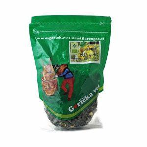 Ekološka bučna semena 500g