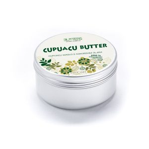 Ekološko cupuacu maslo 100ml