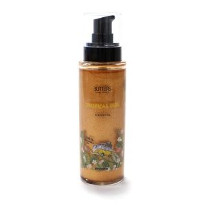 Ekološko Shimmer olje Tropical Ride Butters 100ml