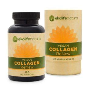 Veganski kolagen ReNew 120 kapsul