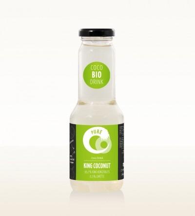 Ekološka kokosova voda 300ml