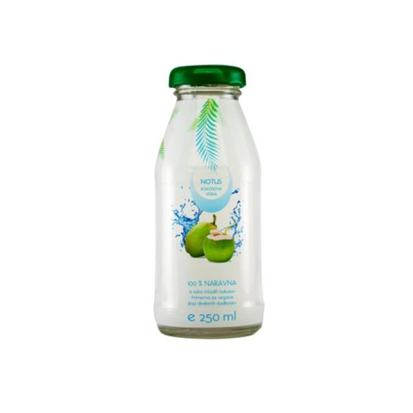 100% kokosova voda 250ml